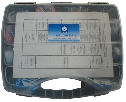 "Wartungskoffer ""professional"" Testomat 2000®/ Testomat® ECO"