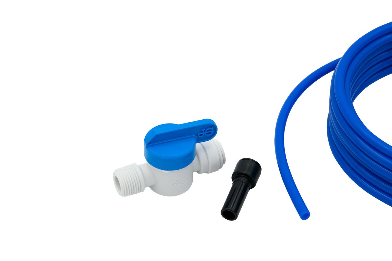 Anschluss-Set  Testomat® 808