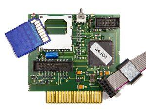 SD-Card Datenlogger Testomat 2000
