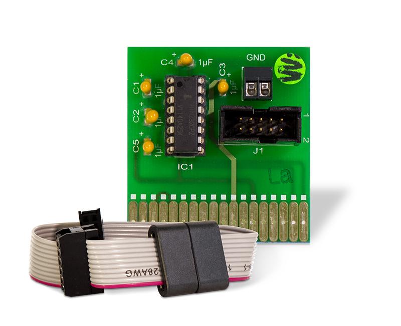 Drucker-Schnittstellenkarte RS 910