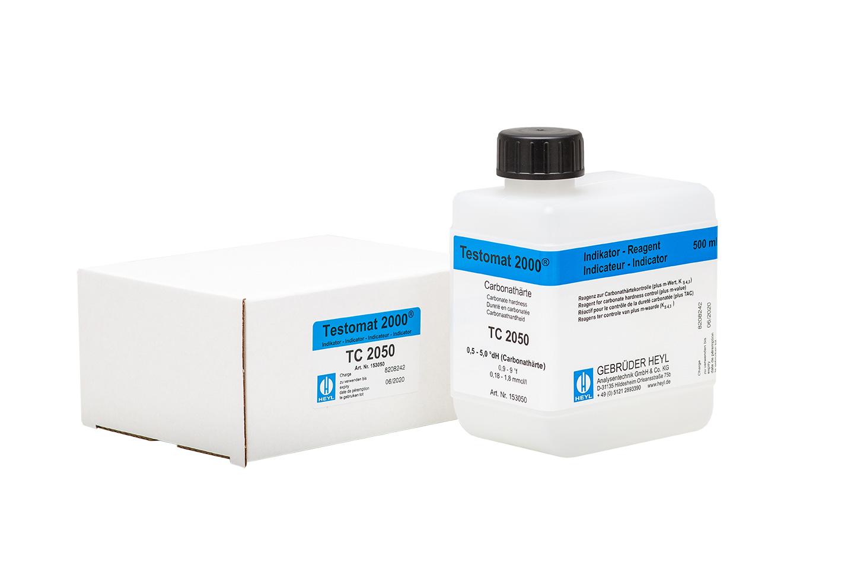 Testomat indicator TC2050  500ml