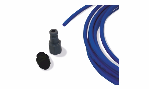 Conversion kit water connection
