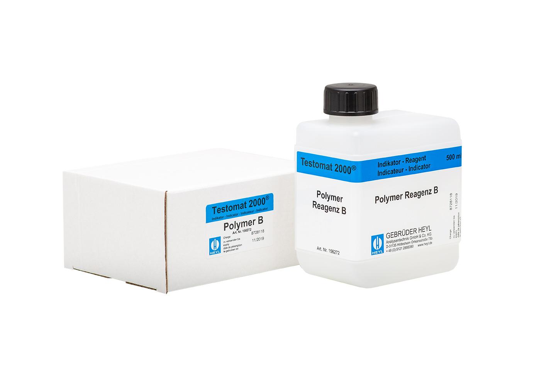 Testomat 2000® Polymer Reagenz B