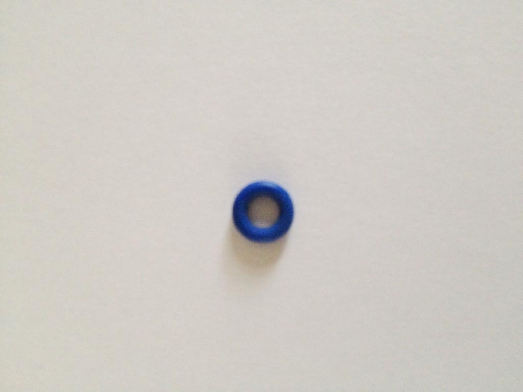O-Ring 3,68 x 1,78 f. Messkammer
