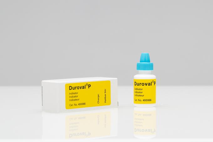 DUROVAL® P-Indikator 8ml - Nachfüllpackung