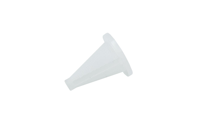 Filtersieb f. Zulauf 19,5dx25 (260µ Maschenweite) für Druckregler T2000/ECO, Messkammer F-BOB