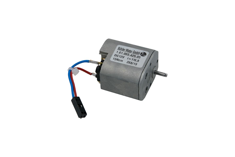 Getriebemotor für Dosierpumpe Testomat 808