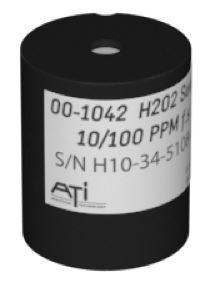 Wasserstoffperoxid Sensor 0-10/100 PPM (20 PPM Standard)