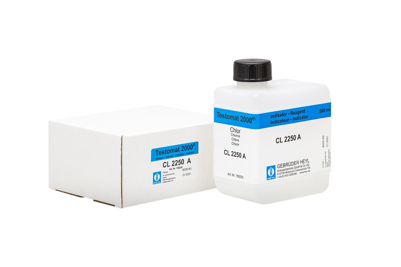 Testomat 2000® Reagent CL2250A