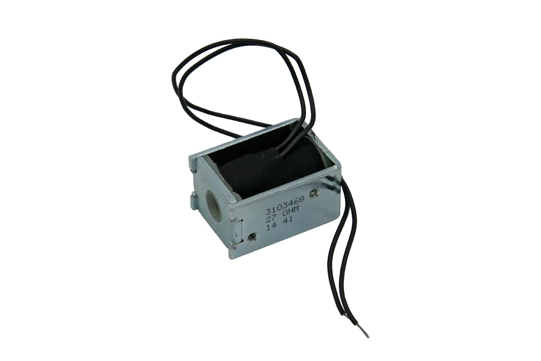 Elektromagnet 24 VDC