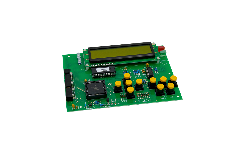 Control board Testomat ECO