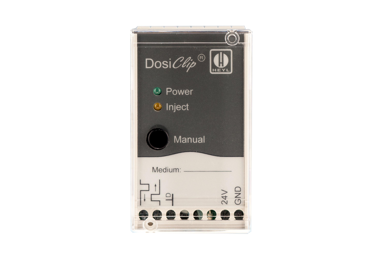 Einspritzpumpe DOSI-Clip Vi (mit Vitonring)