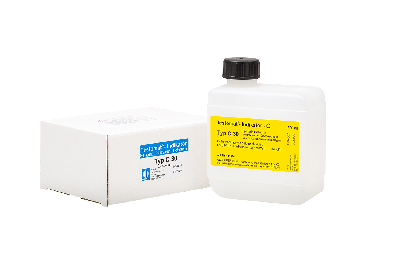 Testomat Indikator C30