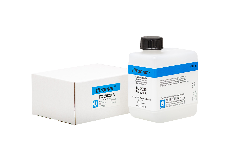 Titromat TC 2020 Reagenz A
