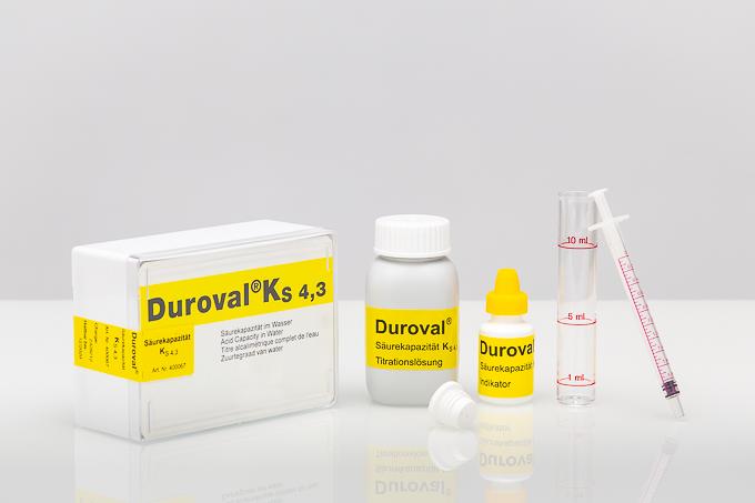 DUROVAL ® KS 4,3