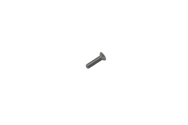 Countersunk screw M 3 x 12
