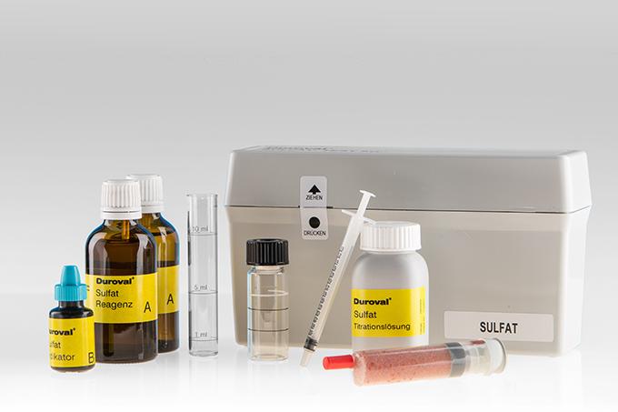 DUROVAL® Sulfate