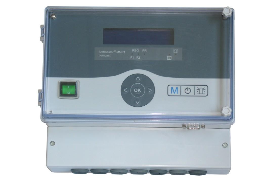 Softmaster® MMP compact