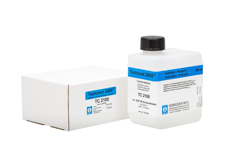 Testomat Indicator TC 2100