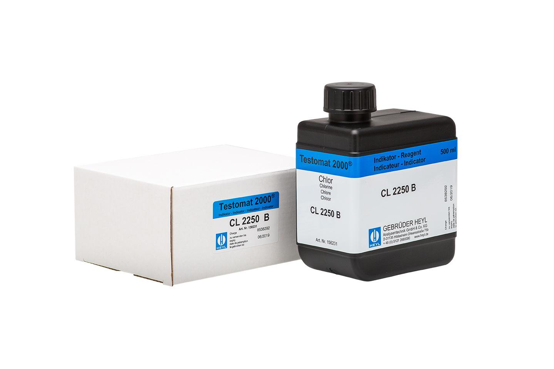 Testomat 2000 Reagenz CL 2250 B