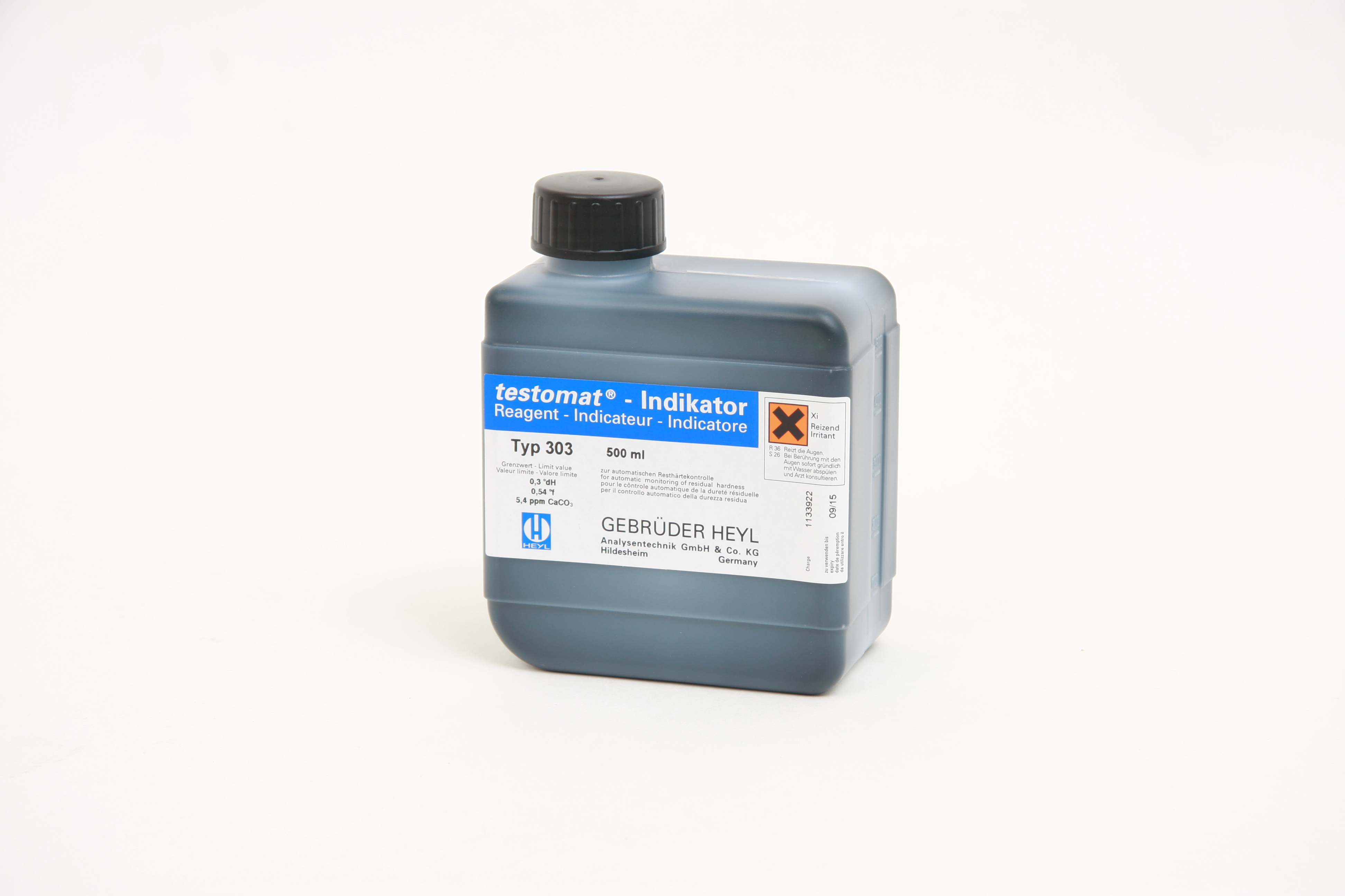 Testomat 808 SIO2 Reagenz A