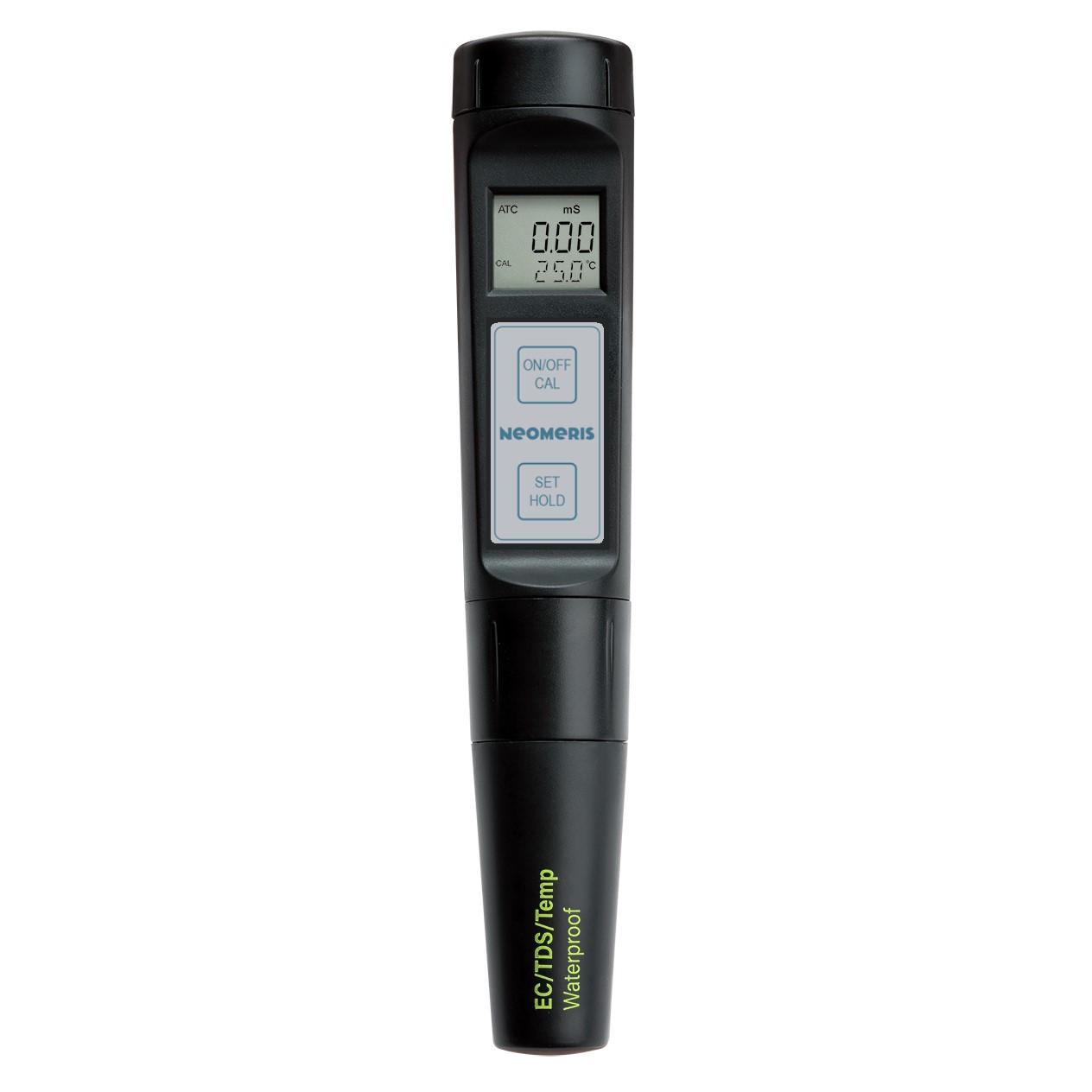Neomeris EC-High/T Pocket-Tester