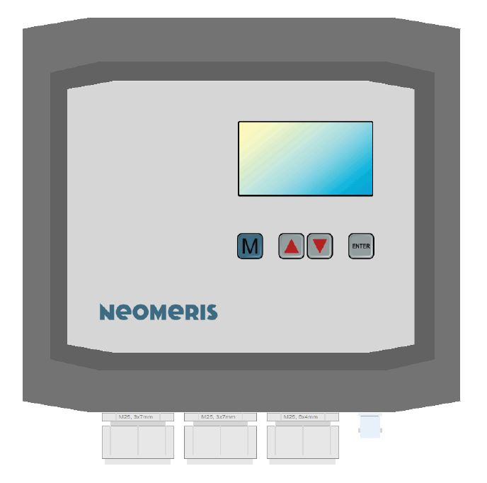 NEOMERIS CONTROL PH