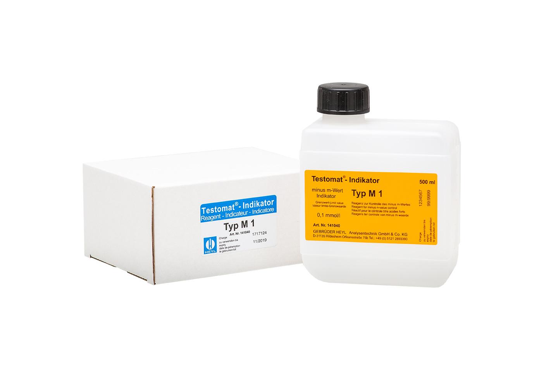 Testomat® indicator M1