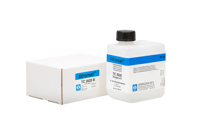 Titromat TC 2020 Reagenz B