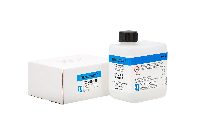 Titromat TC 2060 Reagenz B