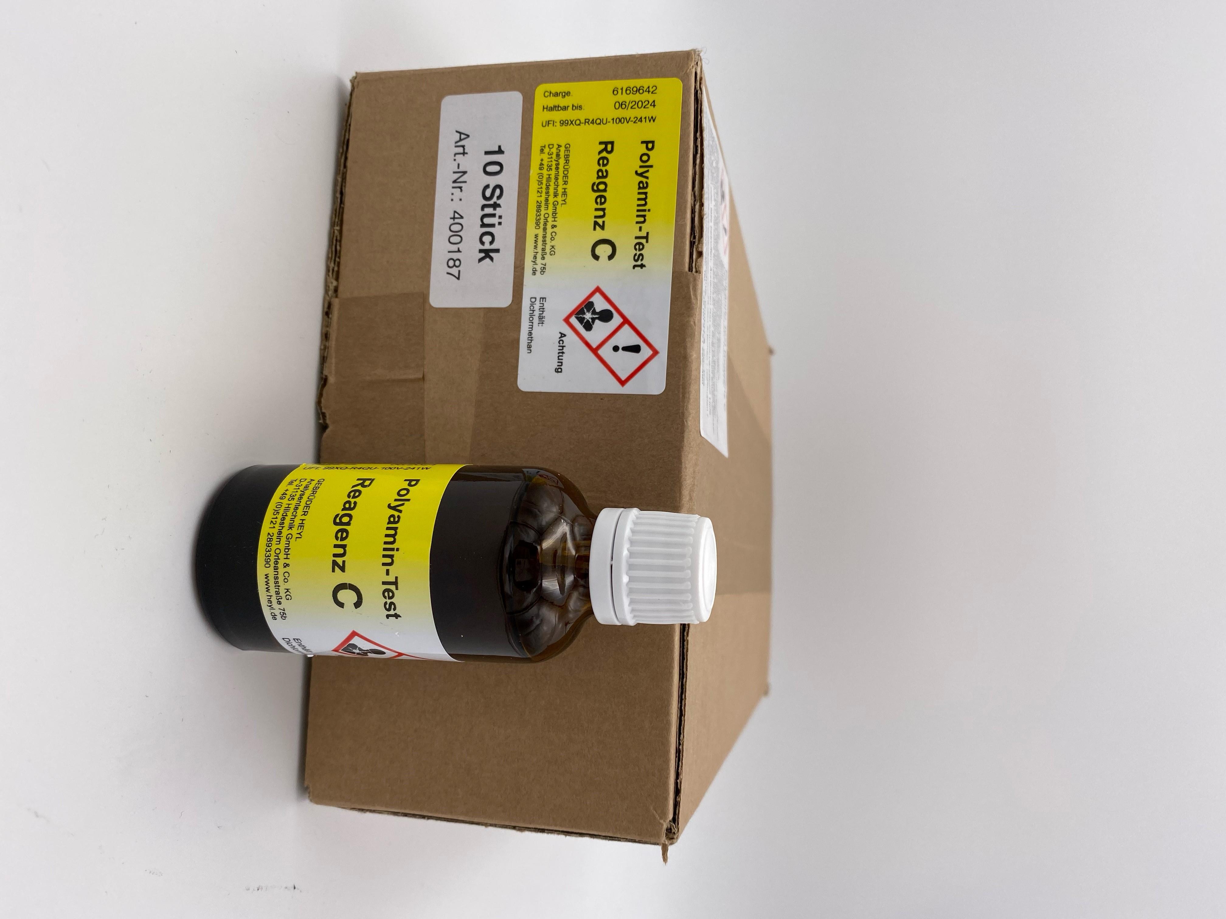 Polyamine Reagenzien C