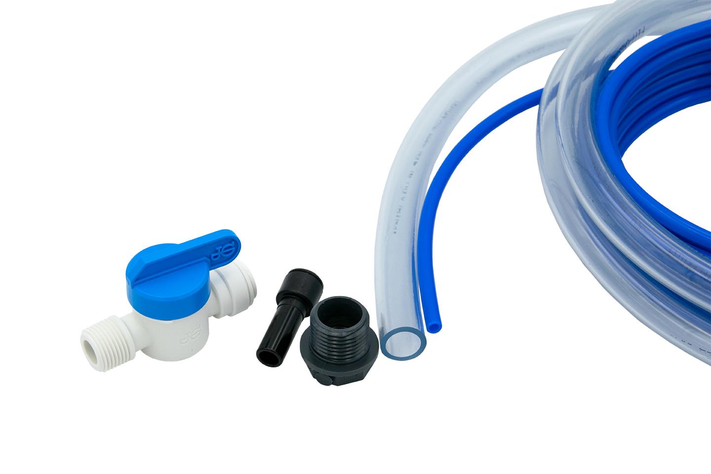 Connection Set for Testomat® 2000 / ECO / EVO / LAB