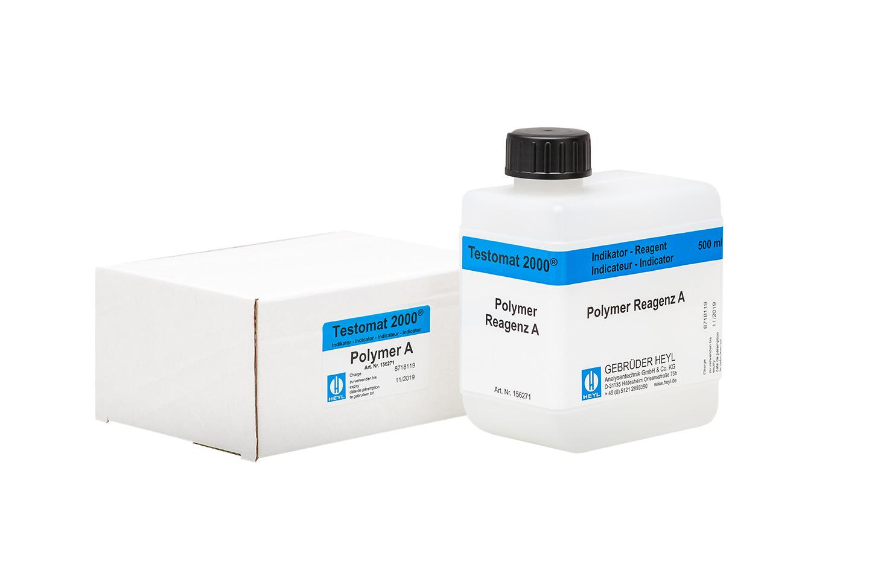 Testomat 2000®  Polymer reagent A