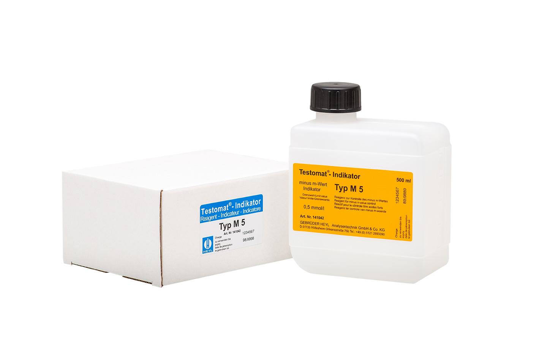 Testomat® indicator M5