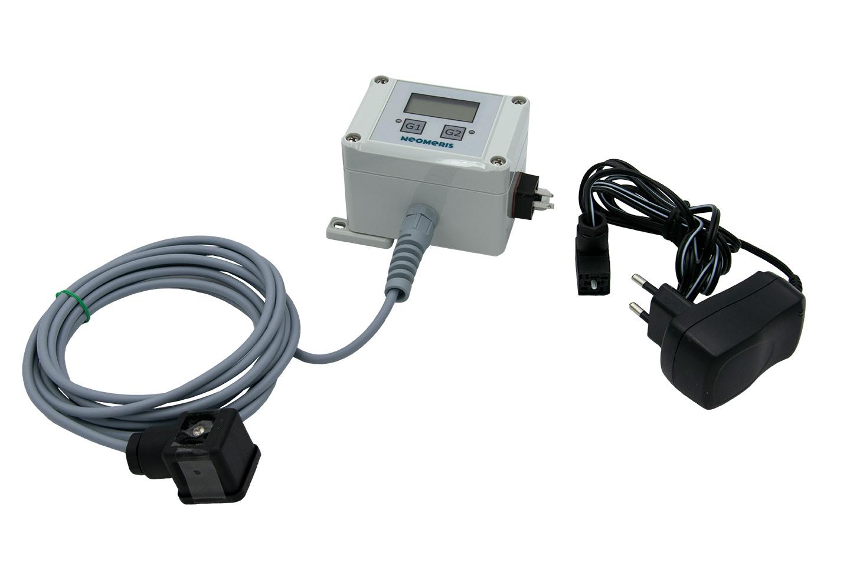 N-LFW Leitfähigkeitsmessgerät mit 3m festverkabelter Anschlussleitung