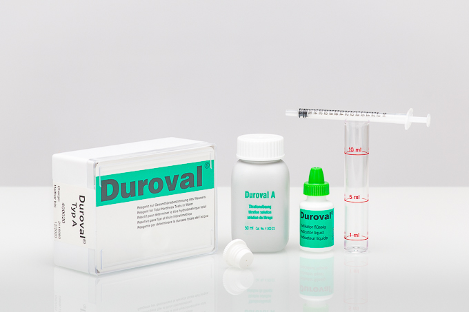 DUROVAL® A Testbesteck