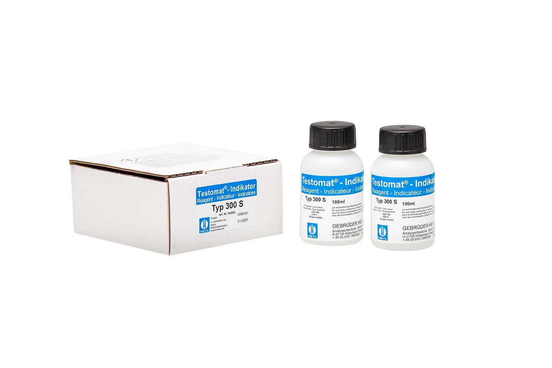 Testomat® 808 indicator 300S