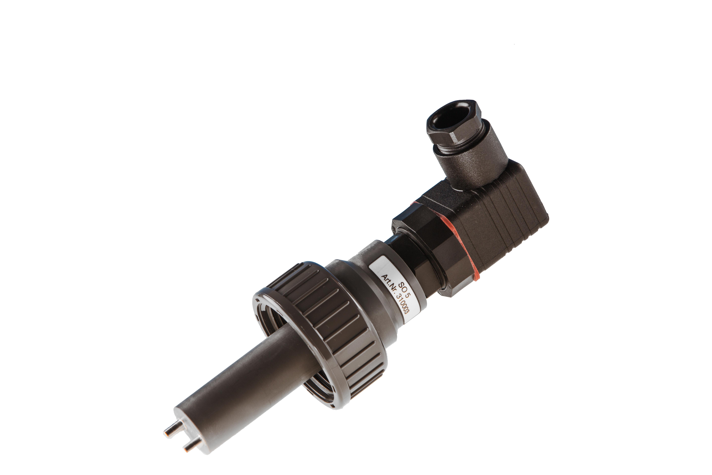 SO 5 Conductive conductivity probe without temperature sensor