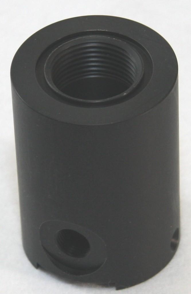 Regler-/Filteraufnahme für Druckregler