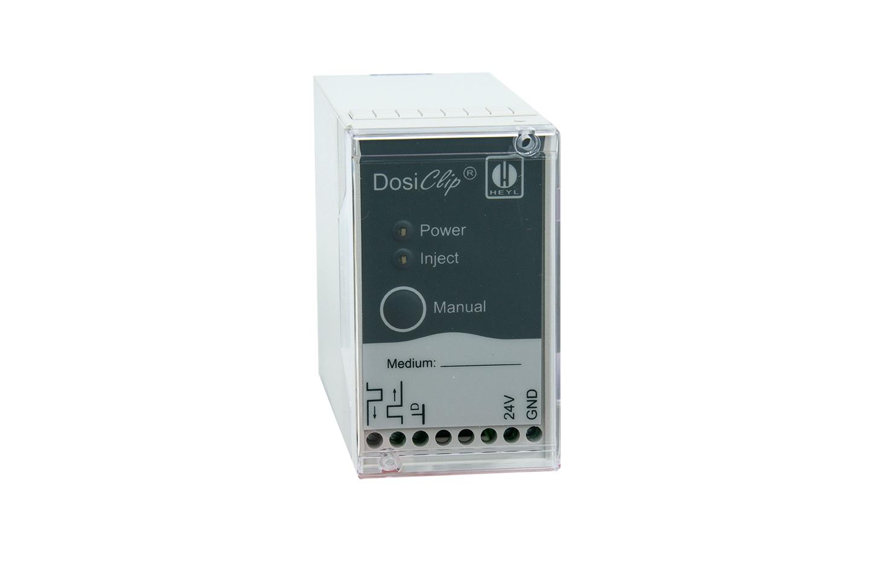 Dosierpumpe DOSIClip® Einspritzpumpe, kpl.