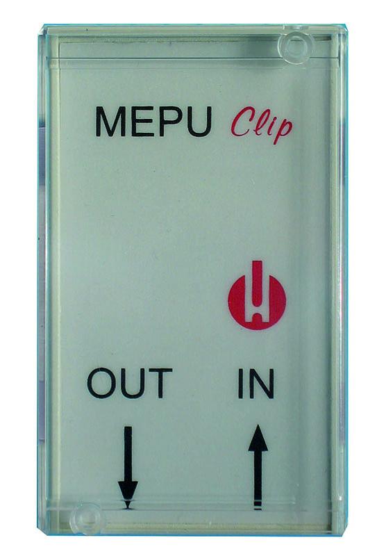 Druckerhöhungspumpe MEPUClip®