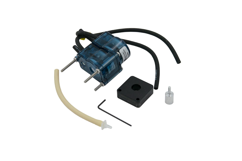 Doppelpumpenkopf für Testomat 808 SiO2