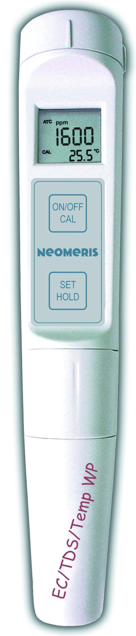 Neomeris EC/T Pocket-Tester