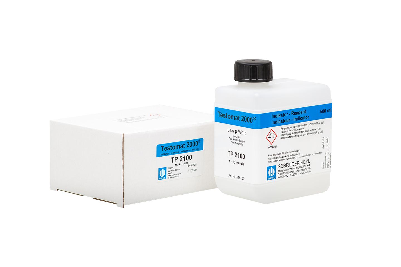 Testomat Indicator TP 2100 - 500ml