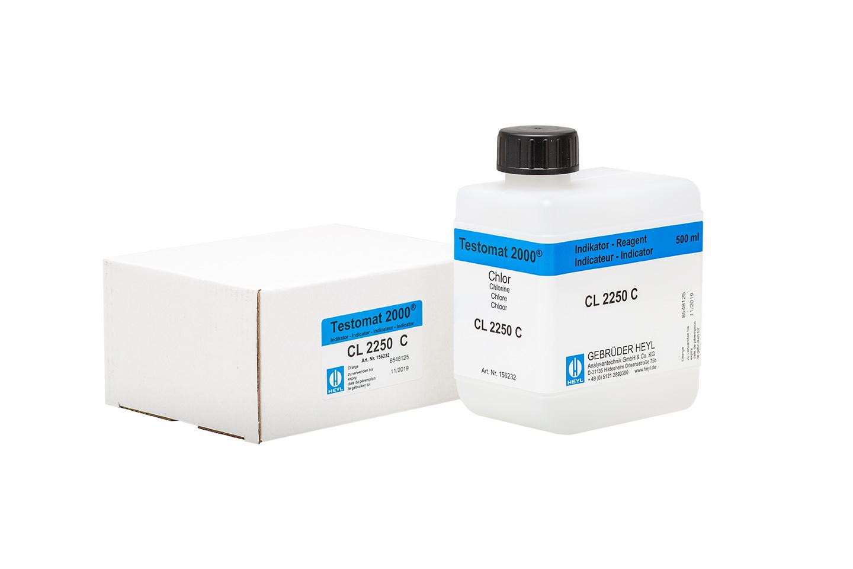Testomat 2000® Reagent CL 2250 C