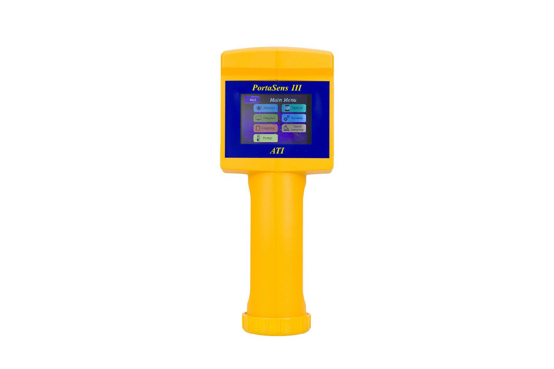 D16 Porta Sens III - Mobiles Gasmessgerät
