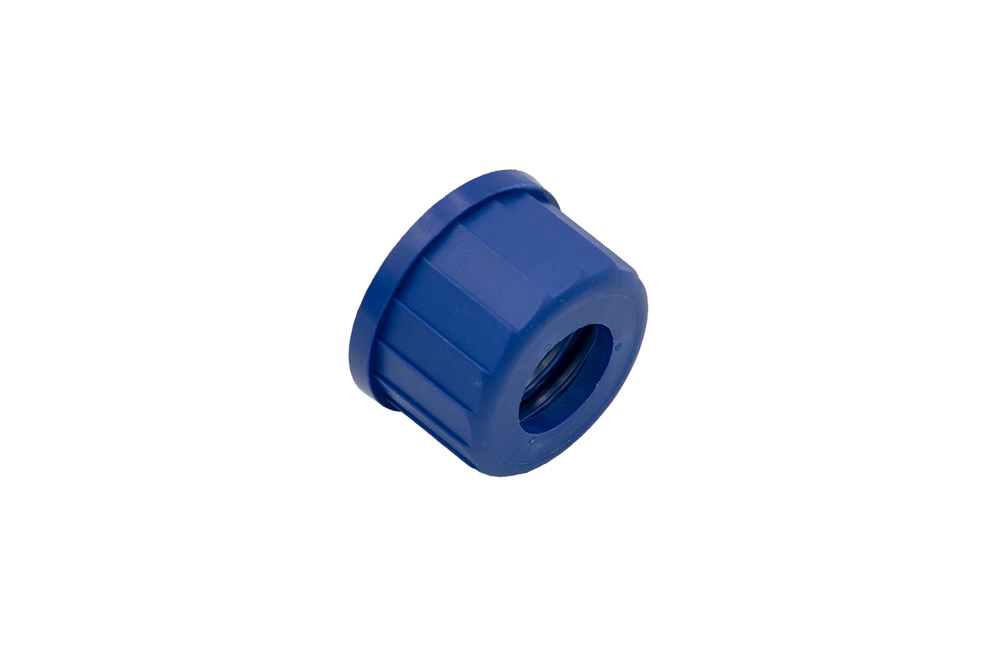 Device Screw cap GL32 – with hole