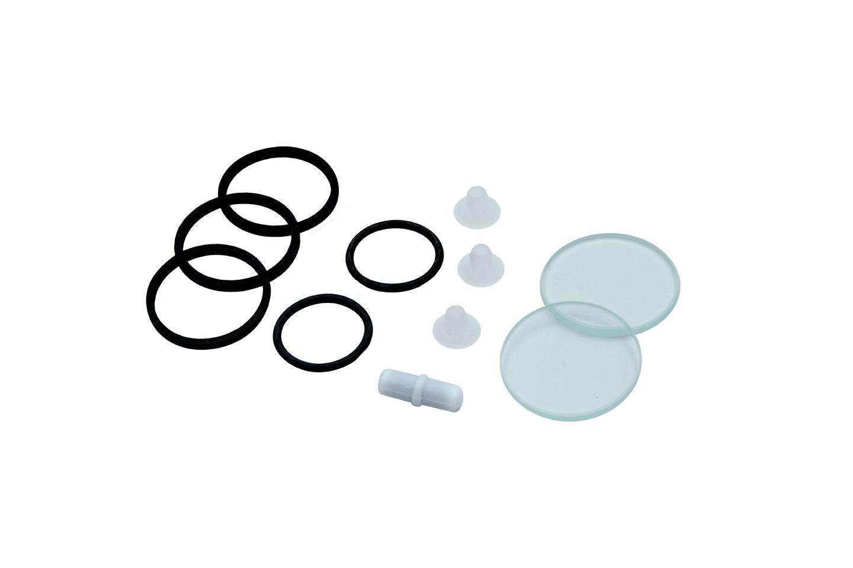 Service-Set für Messkammer-Aufnahme + Messkammer