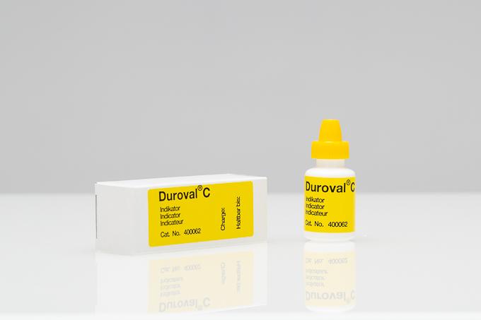 DUROVAL® C Indikator 8 ml Nachfüllpackung